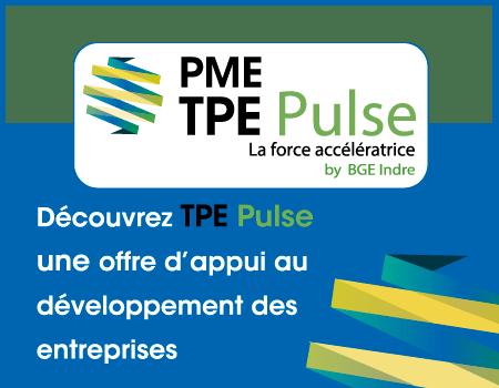 TPE/PME Pulse