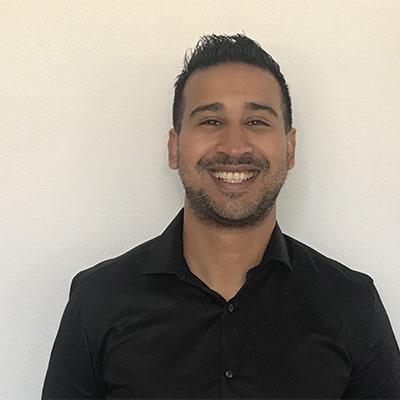 Fouad GHORBAL