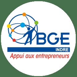 logo BGE Indre
