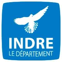 logo département de l'Indre