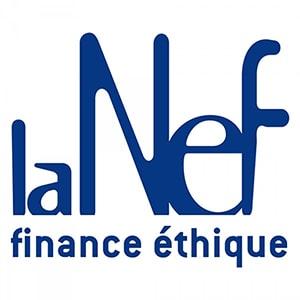 LA NEF la coopérative financière qui offre des solution d'épargne et de crédit orientées vers des projet ayant une utilité sociale, écologique ou culturelle.