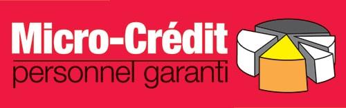 logo du Microcrédit Personnel Garanti