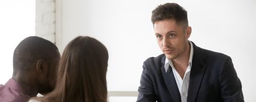 Conseiller(ere) en insertion professionnelle