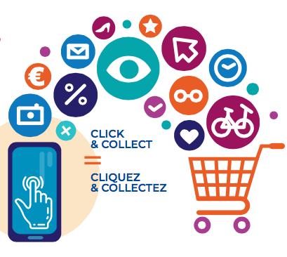 Le « CLICK AND COLLECT », une solution pour développer votre activité