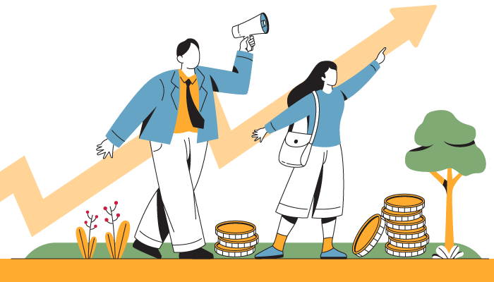 Chargé(e) de missions animation économique offre de recrutement