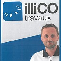 Illico Travaux Anthony Beauchamps