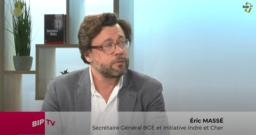 Secrétaire Général Initiative Indre France Active Indre