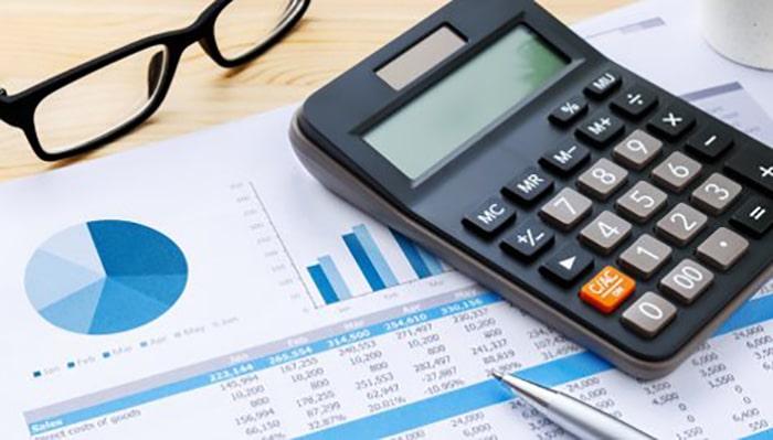 Responsable service comptable illustration