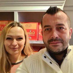 Adrian et Iulia Oprea Les croquets de Charost