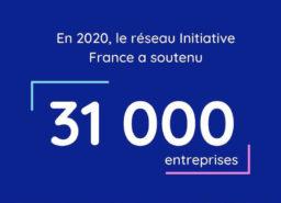 2020 Initiative France a soutenu 31000 entreprises