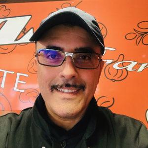 Daniel Selmane Pizza'Dan