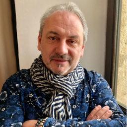 Jean-Marc Bayard Le Pym's