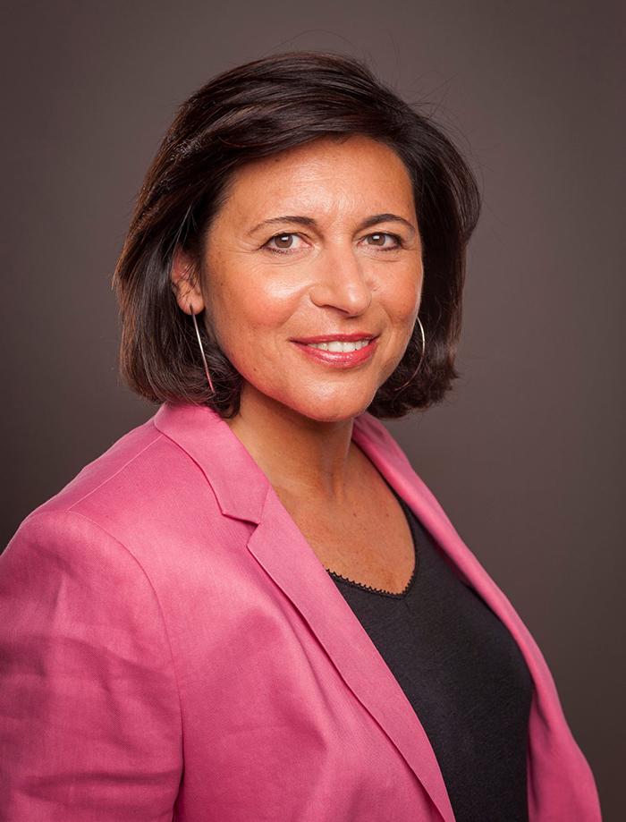 Patricia Lexcellent, nouvelle déléguée générale du réseau Initiative France